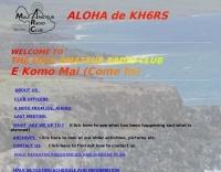KH6RS Maui Amateur Radio Club