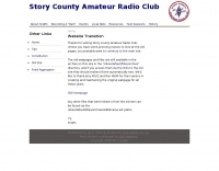 Story County Amateur Radio Club