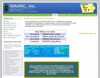 WAARC Washington Area Amateur Radio Club