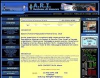 ARI Sezione di Genova - IQ1GE