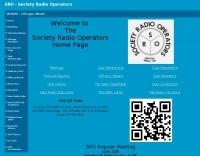 W9SRO The Society Radio Operators