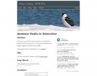 VP8DMH - Antarctica
