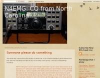 N4EMG Ham Radio Blog