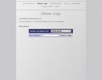 9X0TL online Log