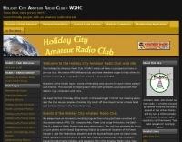 Holiday City Amateur Radio Club