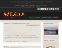 Mesa Amateur Radio Club