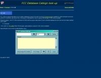 FCC Call