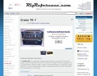 Drake TR7