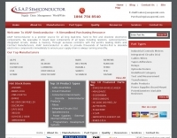 ASAP Electronic Component Distributors