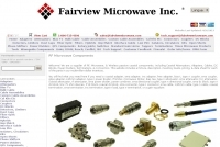 Fairview Microwave Inc