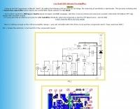 144 MHz  Antenna Pre-Ampilfier