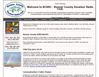 BCARC - Bonner County Amateur Radio Club