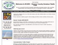 BCARC - Bonner County Amateur Radio Club