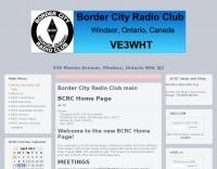 Border City Radio dot org