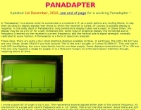 Panadapter for STAR