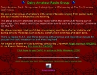 Dalry Amateur Radio Group