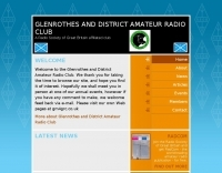 GM4GRC Glenrothes and District Amateur Radio Club