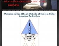Mid Ulster Amateur Radio Club