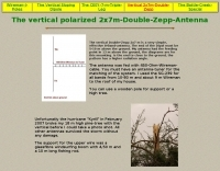 The vertical Double-Zepp