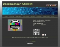 PA3HHN ATV Pages