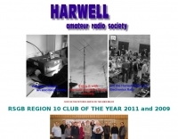 Harwell Amateur Radio Society