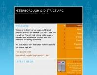 Peterborough and District Amateur Radio Club