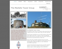 G0PKT The Martello Tower Group