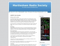 Martlesham Radio Society - G4MRS