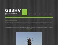 GB3HV 23cm ATV repeater