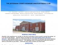 Jefferson County Amateur Radio Club