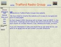 Trafford Radio Group