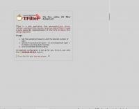 TFilter - Free online FIR filter design