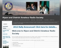 Ripon and District Amateur Radio Society