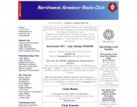 NARC - Northwest Amateur Radio Club