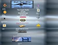 M0ERG Eagle Radio Group