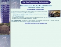 Mid Cheshire Amateur Radio Society