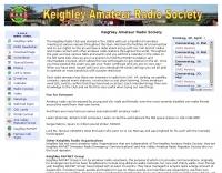Keighley Amateur Radio Society