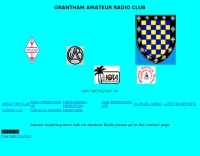 Grantham Amateur Radio Club