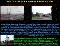 South Tyneside Amateur Radio Society