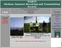 Medway Amateur Receiving and Transmitting Society