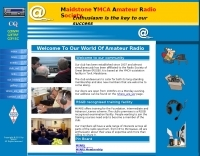 Maidstone YMCA Amateur Radio Society