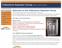 Folkestone Repeater Group