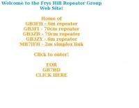 The Fry's Hill Repeater Group.