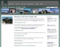 G3YMD Dover Amateur Radio Club