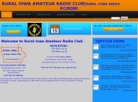 Rural Iowa Amateur Radio club