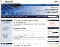 Mauritz Communication