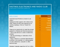 Hastings Electronics and Radio Club