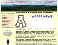 Appalachian Contesters