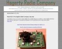 Hagerty Radio Company