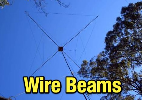 VK2ABQ Mini-Beam antennas